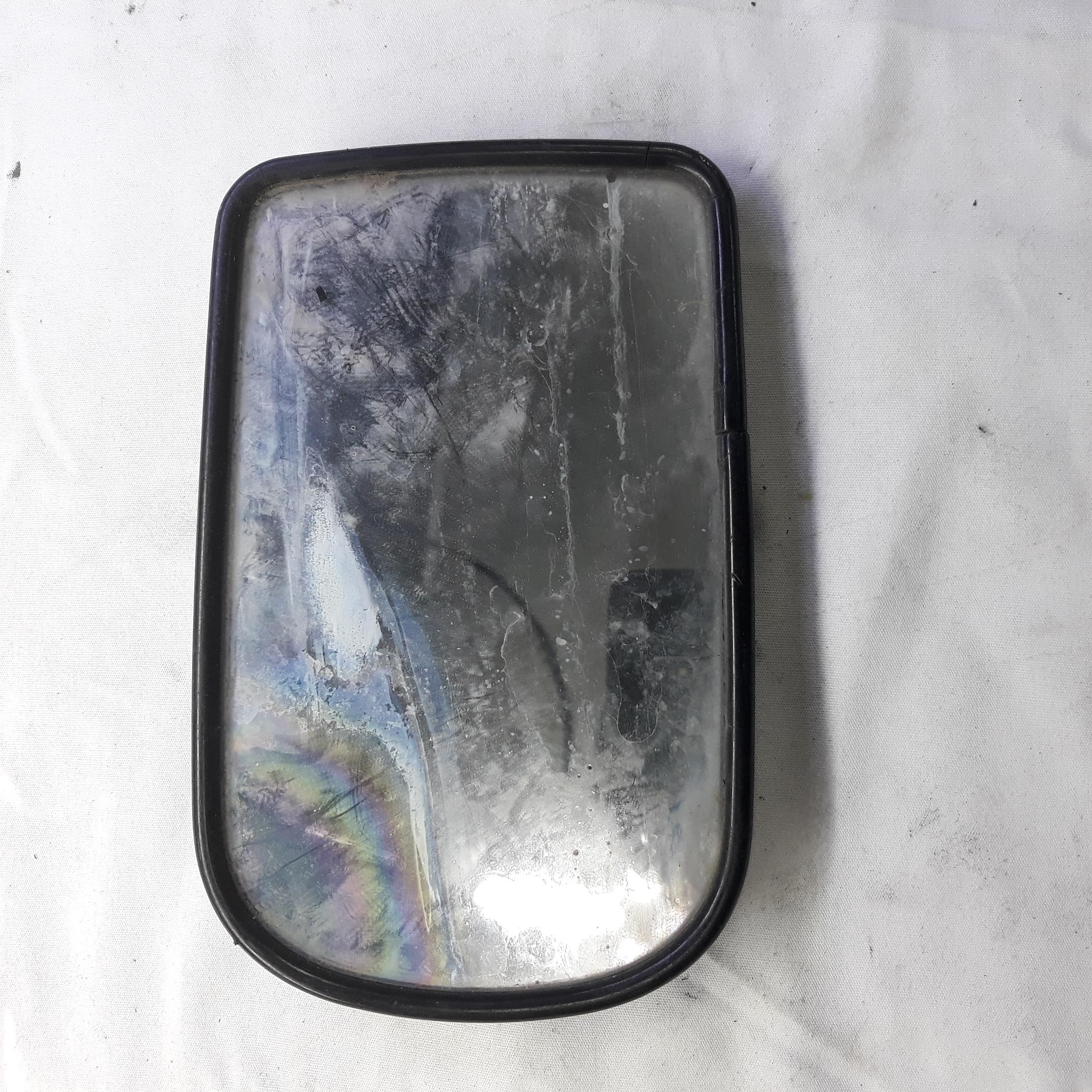 BMW5 E39 사이드미러 유리